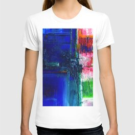 Color Bliss by Kathy Morton Stanion T-shirt