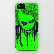 The Joker iPhone (5, 5s) Slim Case