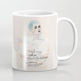 FASHION ILLUSTRATION 20 Coffee Mug