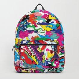 Sparky Backpack