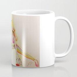 superheroes Coffee Mug