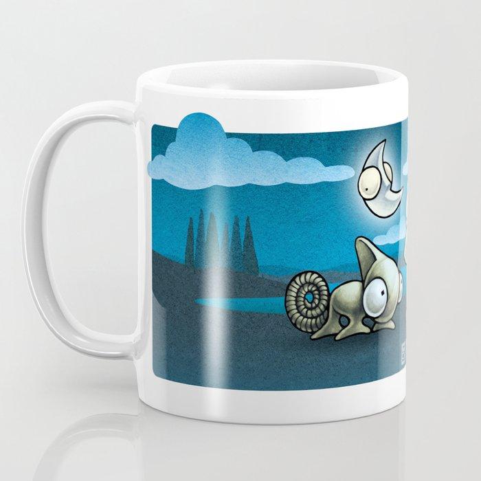 Once i was a prince! Coffee Mug