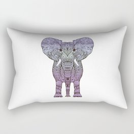 ELEPHANT ELEPHANT ELEPHANT Rectangular Pillow
