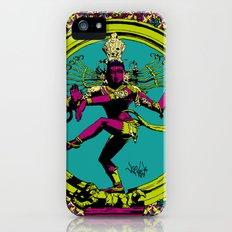 Natraj Dance Slim Case iPhone (5, 5s)