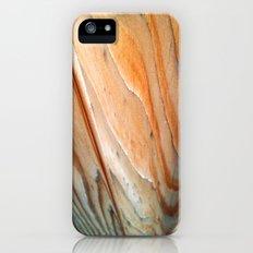 Wood Texture II Slim Case iPhone (5, 5s)
