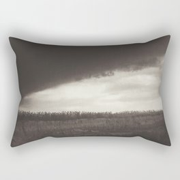 Great storm Rectangular Pillow