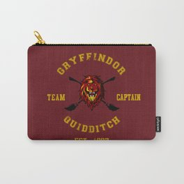 Legend Team Of Quidditch Carry-All Pouch