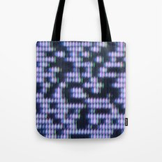 Painted Attenuation 1.3.1 Tote Bag