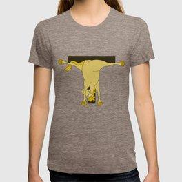 Monogram T Pony T-shirt