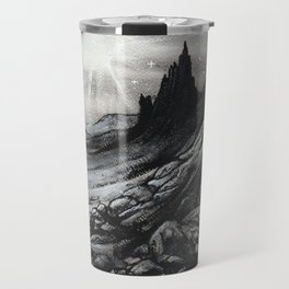 Old Man of Storr Travel Mug