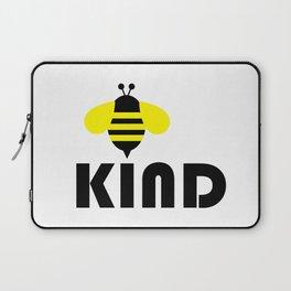 Bee Kind Laptop Sleeve