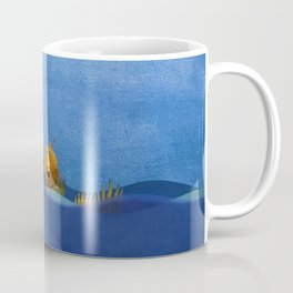 from The Urchin's Fellowship featuring Brother Changurro  Coffee Mug