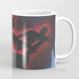 Witch by Blood Coffee Mug