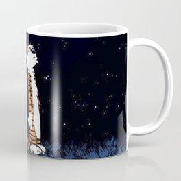 Calvin Hobbes Coffee Mug
