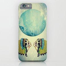 Planet Uranus Slim Case iPhone 6s