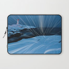 Whipping Winds Laptop Sleeve