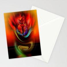 Fantasy 3 Stationery Cards