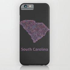 South Carolina Slim Case iPhone 6s