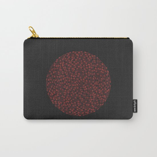 Inescapable Carry-All Pouch