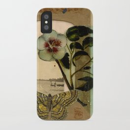 Day of the Red Sun iPhone Case