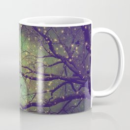 Where Dusk Meets Dawn Coffee Mug