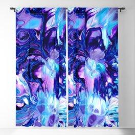 Blue Heaven Blackout Curtain