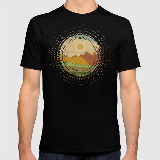 Textures/Abstract 137 T-shirt