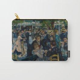 Auguste Renoir - Dance at Le Moulin de la Galette Carry-All Pouch