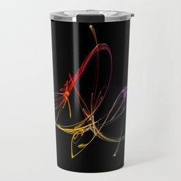Strang atractor III Travel Mug