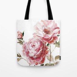 FLORAL - 16218/1 Tote Bag