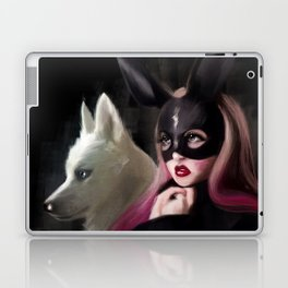 Shelbi Laptop & iPad Skin