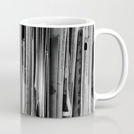 Forgotten Memories Coffee Mug