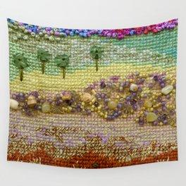 Pilbara hills Wall Tapestry