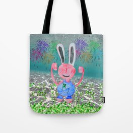 Money Money | Lord Stingy | Kids Painting Tote Bag