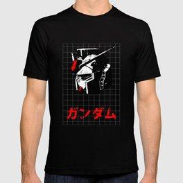 RX-78-2 T-shirt
