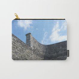 Shadow of the Jail Carry-All Pouch