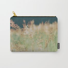 Colorful Bush Carry-All Pouch
