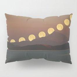 Athos - Precession Pillow Sham
