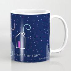 Sweet home under the stars Mug