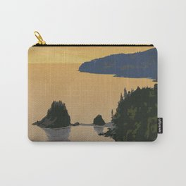 Fundy National Park Carry-All Pouch