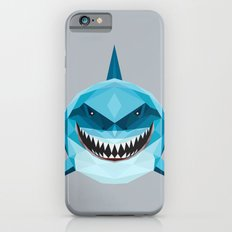 S is for Shark Slim Case iPhone 6