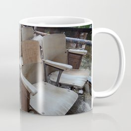 Best Seats in the House Coffee Mug