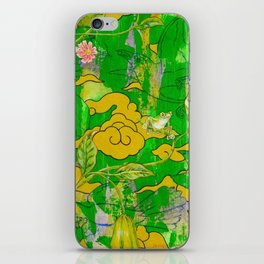 Going Courting iPhone Skin