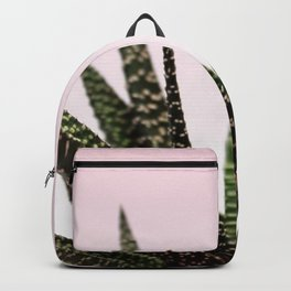 Nature Cactus 1 Backpack