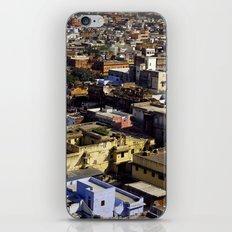 Jaipur Cityscape iPhone & iPod Skin