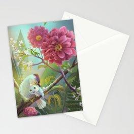 April Grace Stationery Cards