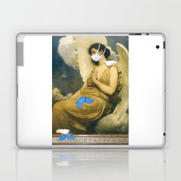 Sisters of Mercy Laptop & iPad Skin