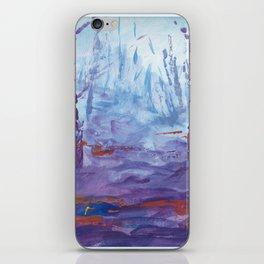 Forest Spirits iPhone Skin