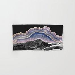 Agate Mountains Hand & Bath Towel