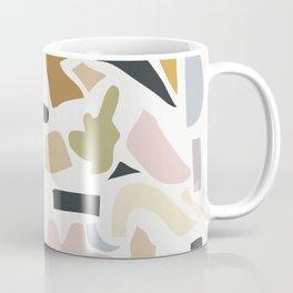 Shapes 6 Coffee Mug